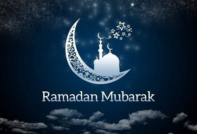 Рамадан мубарак